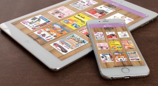 Winkelfolders Online Lees vanaf nu winkelfolders digitaal