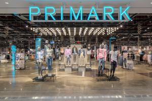 Primark Modewinkel