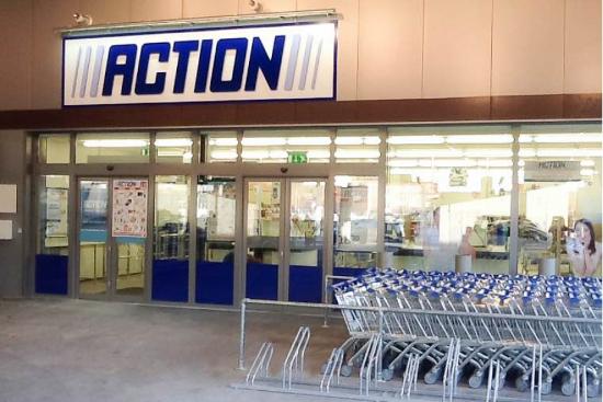 Online Action