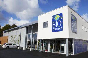 Bio-Planet Winkelfolder