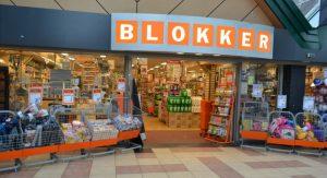 Blokker Winkelfolder